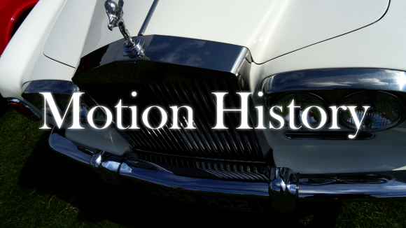 motion history channel logo